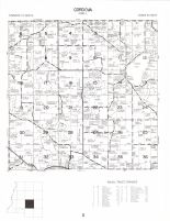Cordova Township, Le Sueur County 1973